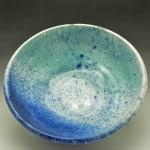Seascape Fruit Bowl
